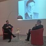 René Obermann im Live-Talk mit Helge Matthiesen 2018